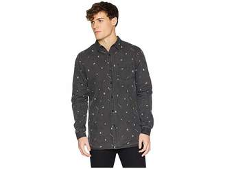 Globe Lost Vegas Long Sleeve Shirt