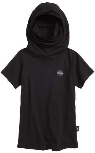 Ninja Hooded T-Shirt