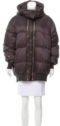 Stella McCartney 2016 Puffer Coat