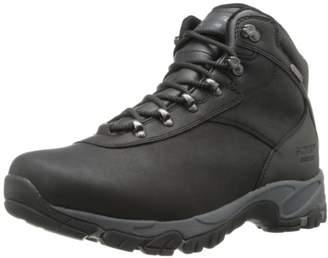 Hi-Tec Men's Altitude V I Waterproof Wide Hiking Boot