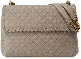 Bottega Veneta Olimpia Medium Napa Chain Shoulder Bag