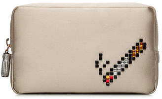 Anya Hindmarch Cigarette Makeup Pouch