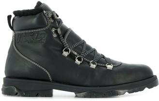 Jimmy Choo Barra hiker boots