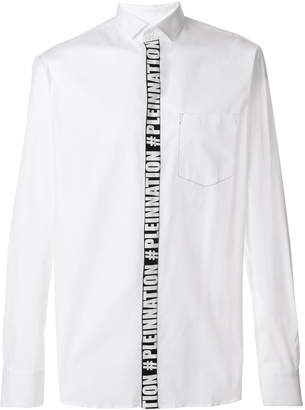 Philipp Plein Jose shirt