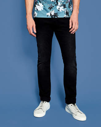 Ted Baker TRIMPTT Tapered washed jeans