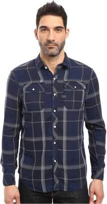G Star Men's Landoh Long Sleeve Button Down Shirt