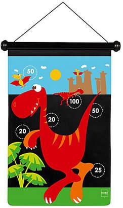 Scratch Dinosaur Magnetic Darts