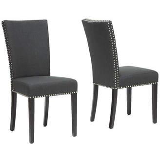 ... Baxton Studio Wholesale Interiors Harrowgate Parsons Chair