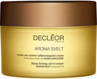 Decleor Aroma Svelt Body Firming Oil-in-Cream (200ml)
