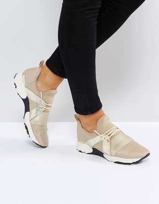 Carvela Lamar Chunky Sole Sneakers