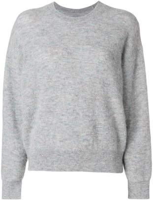 IRO basic crew neck jumper