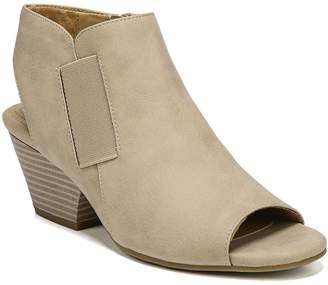 Naturalizer By by Daph Women's Peep Toe Boots