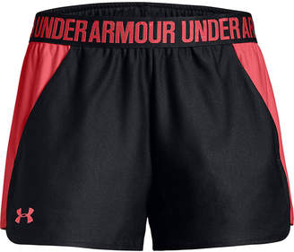 Under Armour (アンダー アーマー) - Under Armour Play Up Performance Shorts