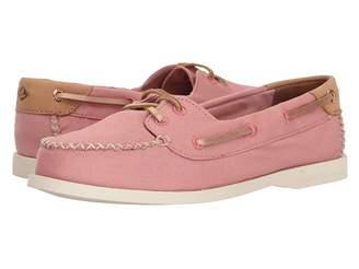Sperry A/O Venice Canvas Women's Shoes