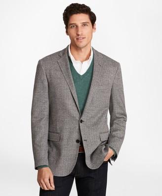 Brooks Brothers Regent Fit Multi-Houndstooth Sport Coat