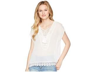 Ariat Adeline Top Women's Short Sleeve Pullover