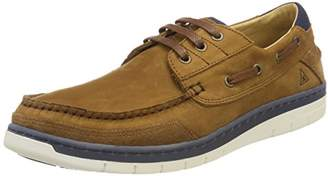 Gaastra Men's Pilot NUB M Boat Shoes