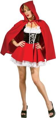 Rubie's Costume Co Costume Secret Wishes Sexy Riding Hood