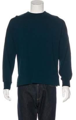 Acne Studios Fallony Mock Neck Sweater