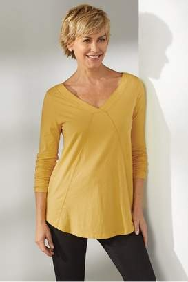Soft Surroundings Carmelina Tunic