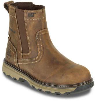 Caterpillar Pelton Work Boot - Men's