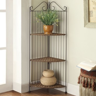 folding bookcase shopstyle rh shopstyle com