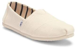 Toms Classic Slip On Shoe