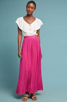 Akemi + Kin Paros Maxi Skirt