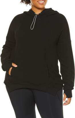 SHAPE Activewear Getaway Crop Sweatshirt