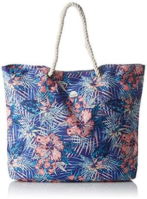 Roxy Women's ERJBT03049 Shoulder Bag Multicolour