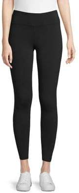 Calvin Klein Ruched Stretch Leggings