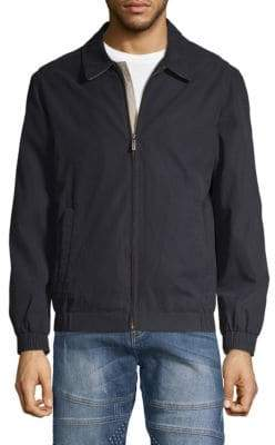 Rainforest Classic Full-Zip Jacket
