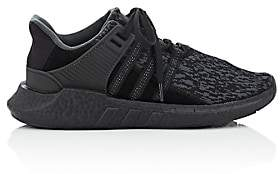 adidas MEN'S EQT SUPPORT 93/17 SNEAKERS-BLACK SIZE 7 M