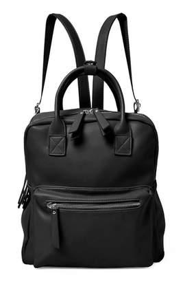 Urban Originals Over Exposure Vegan Leather Backpack