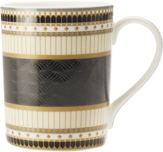 Maxwell & Williams Toledo Conical Mug, 340ml