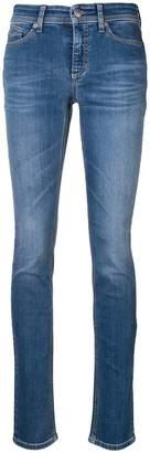 Cambio slim jeans
