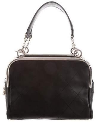 Chanel Ultimate Soft Medium Frame Bag