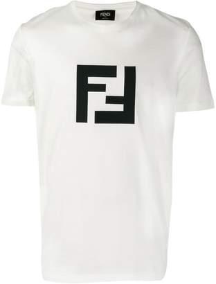 dadb0580 Fendi T Shirts For Men - ShopStyle UK