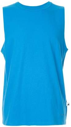 Alexander Wang round neck tank top