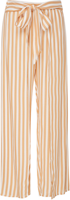 Faithfull Summer Stripe Slit Pants