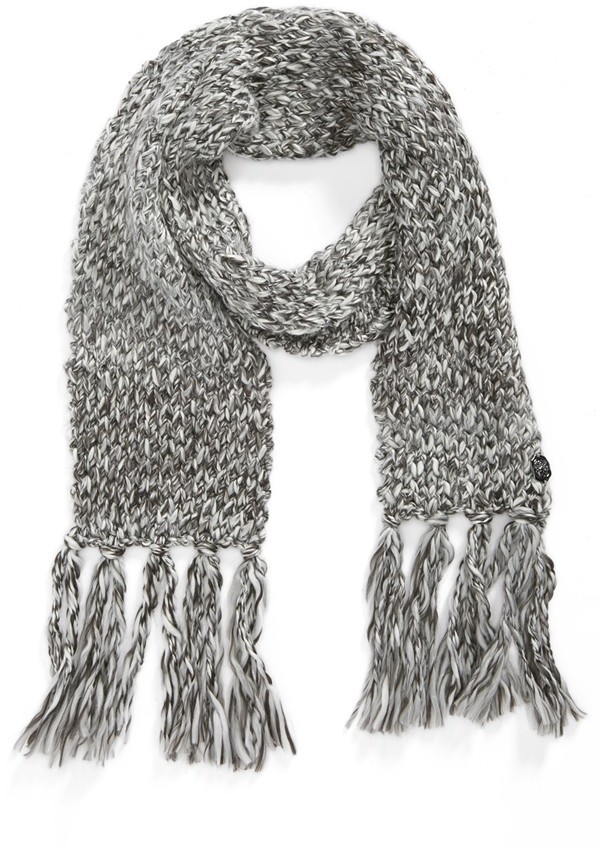 Vince Camuto Marled Scarf