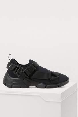 Prada Nomad sneakers