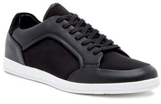 Modern American Designer Masen Leather Sneaker