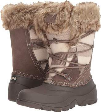 Woolrich Women's Fully Wooly Ice Lynx Snow Boot