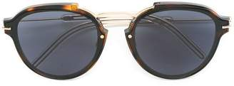 Christian Dior 'Eclat' sunglasses