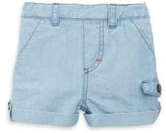 Baby's Denim Shorts