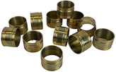 Napkin Rings & Holders