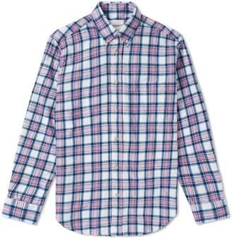 Our Legacy SPLASH Original Checked Shirt