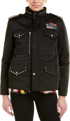 Jocelyn Embellished Jacket