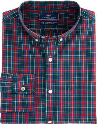 Vineyard Vines Juniper Hill Classic Murray Shirt
